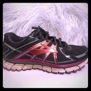 Brooks GTS running shoe ▪️ womens ▪️ size 7.5
